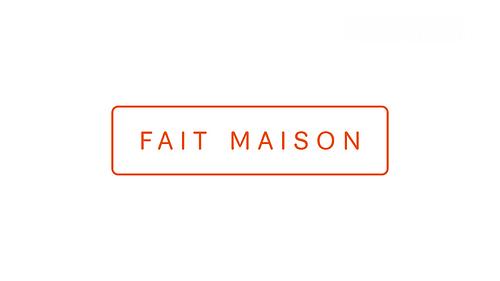 Fait Maison UX Redesign - Création de site internet