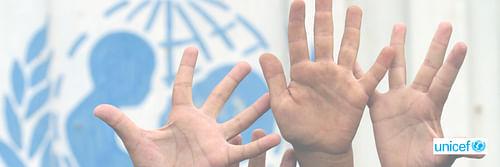 UNICEF - How to increase online donations - Publicité en ligne
