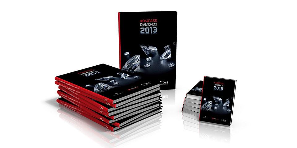 Kompass Brochures design