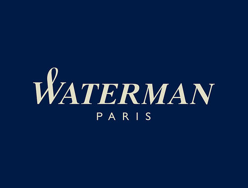 Waterman UX / UI - Image de marque & branding