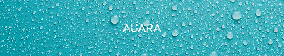 AUARA Branding & Structural Packaging
