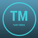 TAGET MEDIA logo