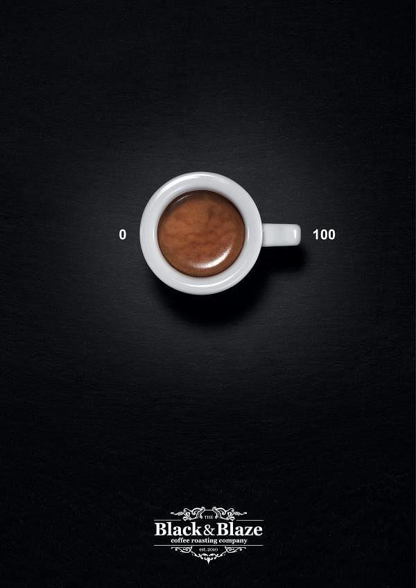 Coffee turns you, 4