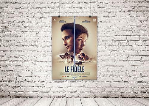 KFD: poster adaptations - Ontwerp