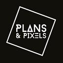 Logo Plans & Pixels