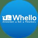 Whello Indonesia logo
