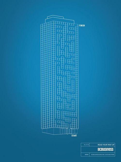 Tower - Advertising