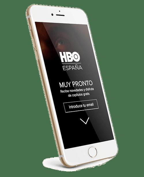 HBO: lanzamiento en España y captación de usuarios - Estrategia digital