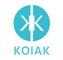 KOIAK logo