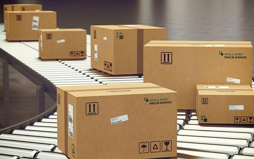 Holland Packaging - Digital Strategy