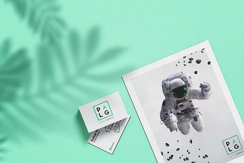 Rebranding PLG - Design & graphisme