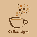 Coffee Digital Marketing Studio logo