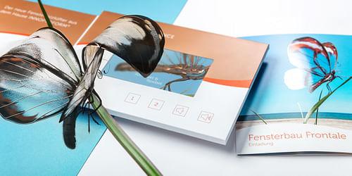Innoperform® Arimeo - Markenbildung & Positionierung