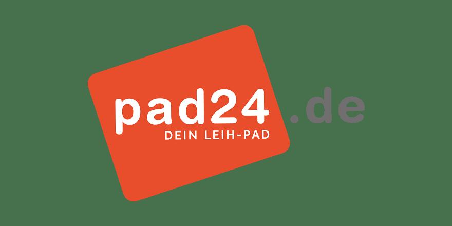 Marke, Website und Marketing | Pad24