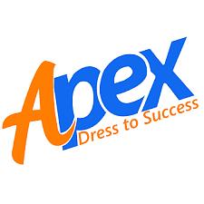 Apex Scrubs - Social media