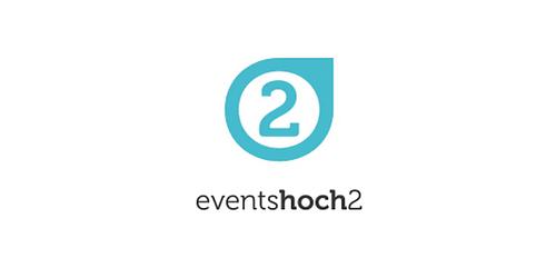 Eventshoch2 - Webseitengestaltung