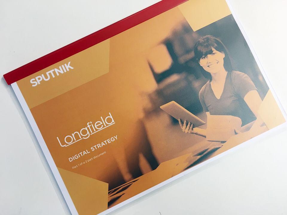 Longfield polymers