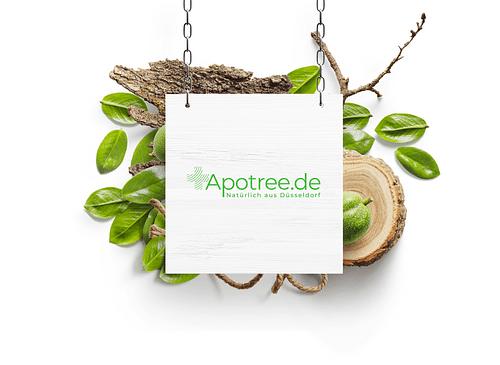Modernes Markendesign für eine Online-Apotheke - Markenbildung & Positionierung
