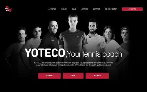 YOTECO - Digital Strategy