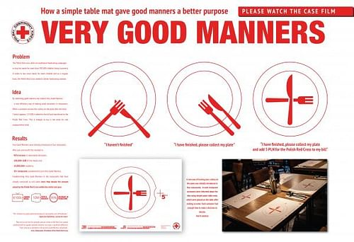 VERY GOOD MANNERS - Public Relations (PR)