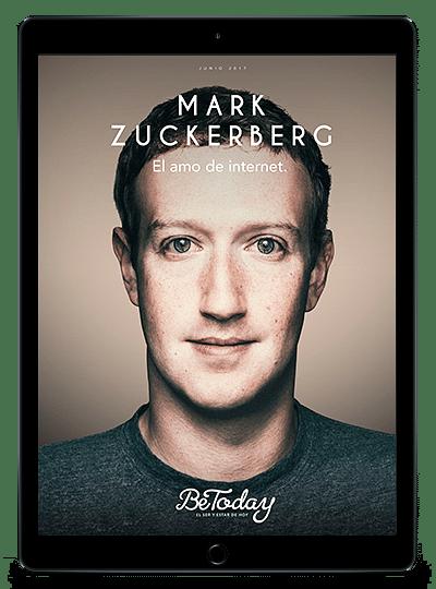 Revista BeToday - Redes Sociales