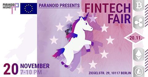 PI Presents Fintech Fair
