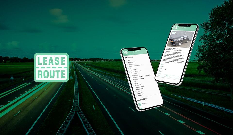 LeaseRoute | Maatwerk WordPress platform