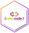 Color Code Studio logo