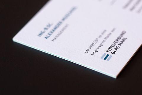 Lamipress® | Branding, Webdesign
