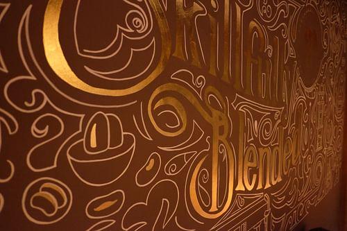 Costa Coffee - Graphic Design