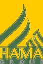 Hama Group logo
