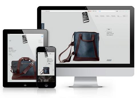 StartUp: Kurzzug Online-Shop