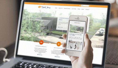Sapristic, Biion and friends - Stratégie digitale