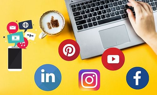 Utiliser les réseaux sociaux pour sa TPE - Image de marque & branding