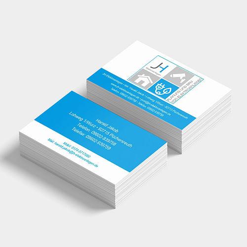 Geschäftsausstattung, Webdesign, Branding - E-Commerce