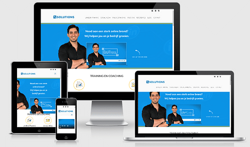 Az-Solutions - E-commerce