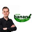 Grow Banana logo