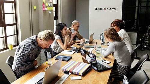 El Cielo Digital - Sabemos de Marketing Digital cover