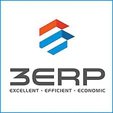 3ERP Project