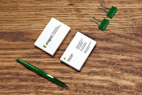 Branding und Webdesign für Enagrat