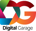 Digital Garage logo