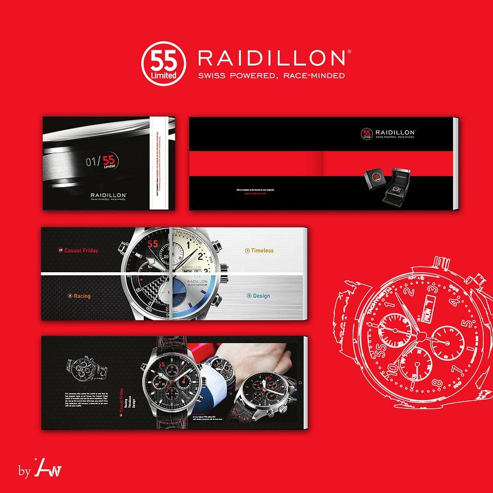 Brochure Raidillon