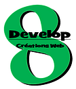 8develop logo