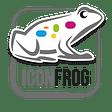 iconfrog logo