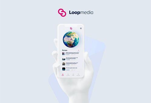 Loopmedia - App móvil