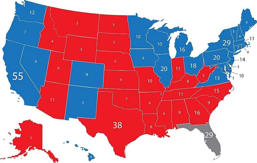 U.S. States Election Management Software