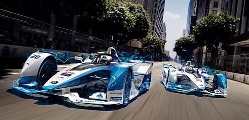 BMW Motorsport - #RacingBeyond - Event