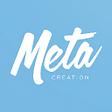 Meta Création logo