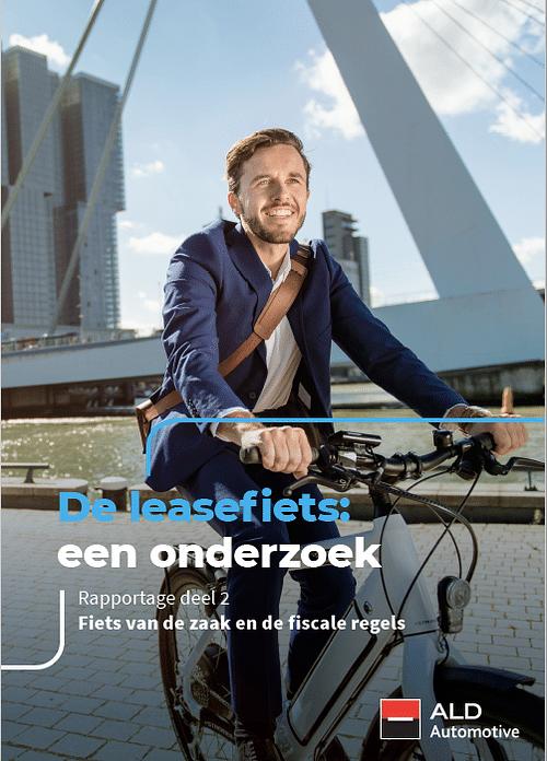Campaign to promote the lease e-bike - Public Relations (PR)