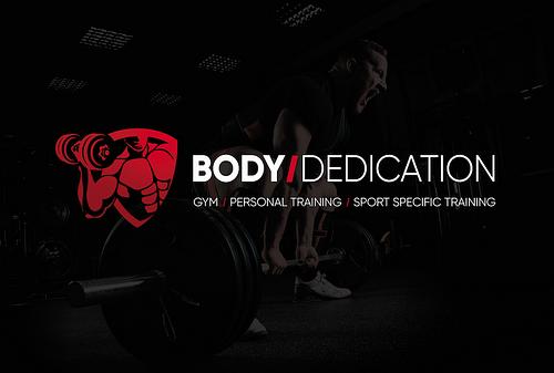 Body Dedication - Branding & Positionering